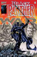 Black Panther Vol 3 27