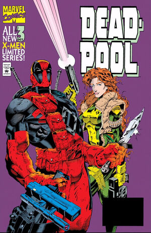 Deadpool Vol 2 3