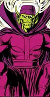 Gorth (Earth-616) from Avengers Vol 1 259 0001