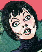 Heather Glenn (Earth-616) from Daredevil Vol 1 128 0001