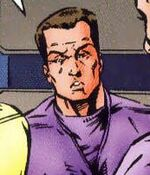 Paul (Earth-928) Spider-Man 2099 Vol 1 38