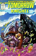 Tomorrow Knights Vol 1 5