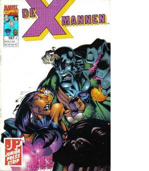 X-Mannen 187