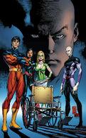 X-Men Deadly Genesis Vol 1 4 Textless