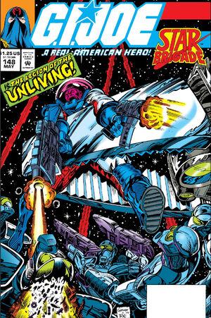 G.I. Joe A Real American Hero Vol 1 148