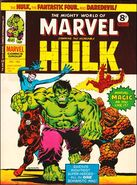 Mighty World of Marvel Vol 1 160