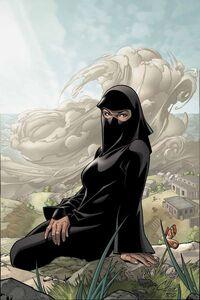 Dust (Sooraya Qadir)