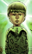 Robert Arnold (Earth-616) from Astonishing X-Men Xenogenesis Vol 1 3 0001
