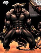 Achelous (Earth-616) from Hercules Vol 3 1 0001