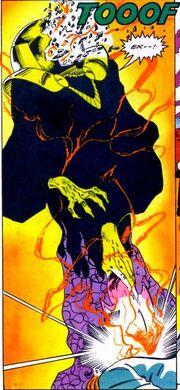 Chief Examiner (Earth-616) from Quasar Vol 1 38