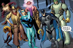Les Heroes de Paris (Earth-616) from Fantastic Four Vol 1 541 0001