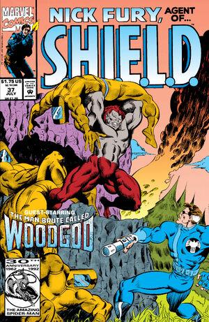 Nick Fury, Agent of S.H.I.E.L.D. Vol 3 37