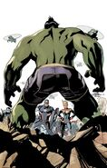 Totally Awesome Hulk Vol 1 9 Textless