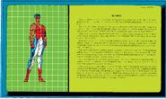X-Force Vol 1 6 Bonus Sheet 4