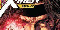 X-Men: Gold Vol 2 4