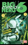 Big Hero 6 Vol 1 4
