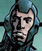 Harold Hogan (Earth-12311) from Armor Wars Vol 1 1 001