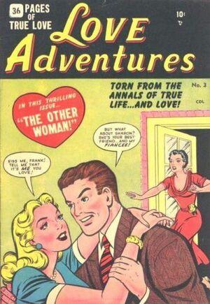 Love Adventures Vol 1 3