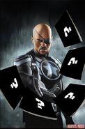 Marvel NOW! Point One Vol 1 1 Teaser
