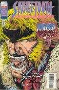 Sabretooth Classic Vol 1 8