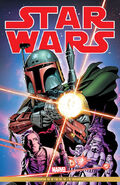 Star Wars The Original Marvel Years Vol 1 2 Textless