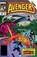 Avengers Vol 1 299