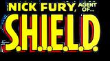 Nick Fury, Agent of S.H.I.E.L.D. (1989) logo2