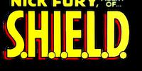 Nick Fury, Agent of S.H.I.E.L.D. Vol 1
