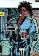 Tequila (Earth-616) from Punisher War Zone Vol 1 8 0001