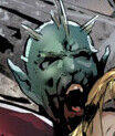 Triton (Earth-2149) Ultimate Fantastic Four Vol 1 23