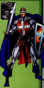 Arthur Blackwood (Earth-616) from New Avengers Most Wanted Files Vol 1 1 0001