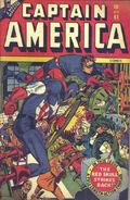 Captain America Comics Vol 1 61