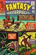 Fantasy Masterpieces Vol 1 2