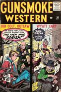 Gunsmoke Western Vol 1 54