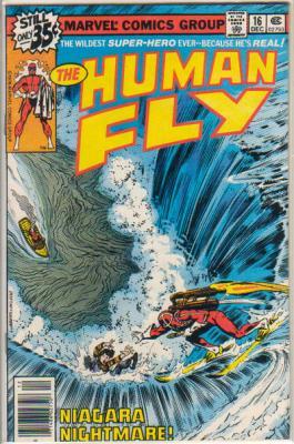 Human Fly Vol 1 16