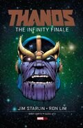 Thanos The Infinity Finale Vol 1 1