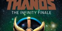 Thanos: The Infinity Finale Vol 1