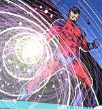 Ulysses Klaw (Earth-9411) Spectacular Spider-Man (UK) Vol 1 154