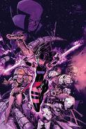 Uncanny X-Men Vol 1 473 Textless