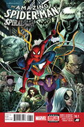 Amazing Spider-Man Vol 3 16.1