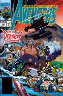 Avengers Vol 1 364