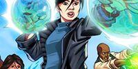 Jin (Habit Heroes) (Earth-616)