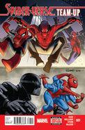 Spider-Verse Team-Up Vol 1 1