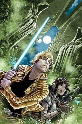 File:Star Wars The Screaming Citadel Vol 1 1 Textless.jpg