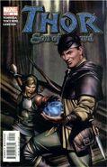 Thor Son of Asgard Vol 1 5