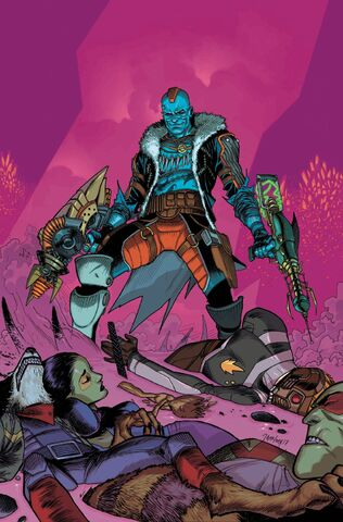 File:All-New Guardians of the Galaxy Annual Vol 1 1 Mora Variant Textless.jpg