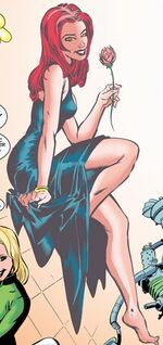 Mary Jane Watson (Earth-98105) Amazing Spider-Man Vol 1 439