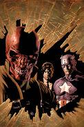 New Avengers Vol 2 12 Textless
