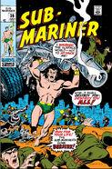 Sub-Mariner Vol 1 39