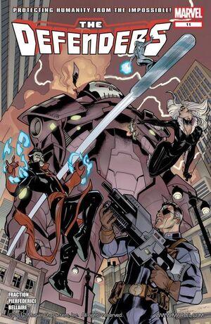 Defenders Vol 4 11